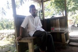 Warga Tolinggula lapor polisi dugaan penyelewengan dana zakat fitrah
