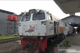 Perpanjangan rute KA Siliwangi bantu kurangi kemacetan di Sukabumi