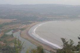 BPBD Sukabumi lakukan penyisiran daerah pesisir pantai pascagempa 7,4 SR