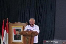 Menteri PUPR: Jalan jadi prioritas pembangunan ibu kota baru