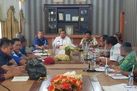 Wali Kota Sibolga minta OPD fokuskan penganggaran untuk pelayanan publik