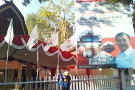 Jusuf Kalla dijadwal resmikan sekolah ramah gempa di Lombok besok