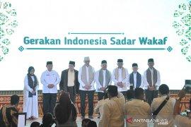 Pembukaan Festival Ekonomi Syariah di Palembang Page 3 Small