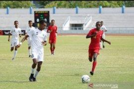 Timnas U-15 Indonesia puncaki klasemen usai taklukkan Filipina 4-0