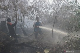 BMKG : Sebanyak 138 titik panas kepung Riau