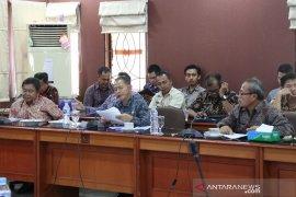 Pemerintah Kabupaten Bangka usulkan sejumlah poin penambahan dalam RZWP3K