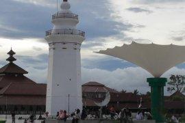 Dispar siapkan konsep paket wisata religi ke Banten Lama