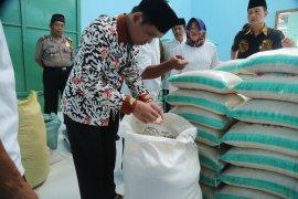Pemkab Lumajang optimalkan produksi beras