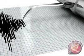 Dalam sepekan NTT diguncang 21 kali gempa