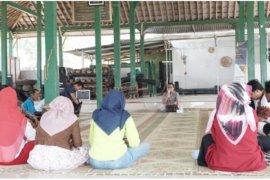 UI akan bangun perpustakaan di Desa Paras untuk daya tarik ekowisata budaya