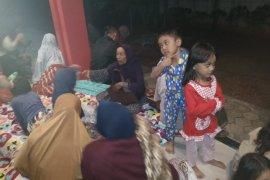 Dampak gempa, tujuh rumah rusak berat di Cianjur dan Bandung Barat