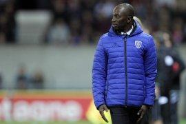 Makalele kembali ke Chelsea menjadi staf pelatih