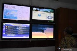 Waspadai potensi gempa besar Selat Sunda