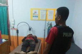 Polisi tangkap tiga terduga pelaku pengeroyokan yang menewaskan seorang warga