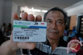 BPJS Kesehatan nonaktifkan 4.401 peserta PBI di Tulungagung
