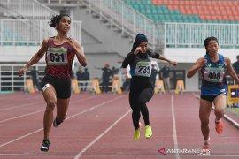 Pelari Maluku sumbang medali emas di kejurnas atletik