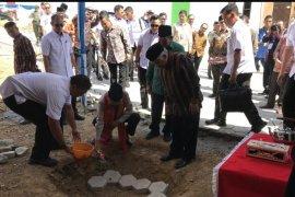 Wapres tinjau Pesantren Modern Internasional Dea Malela di Sumbawa