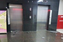 Jelang Ospek, Mahasiswa Fakultas Adab khawatir gedung runtuh lagi