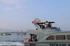 Lomba Mancing Selat Sunda Diundur 31 Agustus