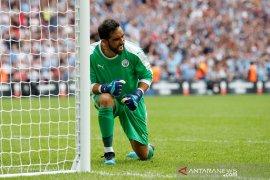Manchester City juara Community Shield usai taklukkan Liverpool lewat adu penalti