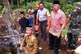 120 desa di Rejang Lebong telah mencairkan DD tahap kedua