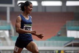 Giliran atletik unjuk gigi, sprinter Alvin tampil di heat 3 Olimpiade Tokyo