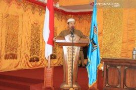 Bupati Pasaman Barat meninggal dunia di RS Pondok Indah Jakarta