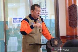 Kepala BNPB:  Karhutla 99 persen terjadi akibat ulah manusia