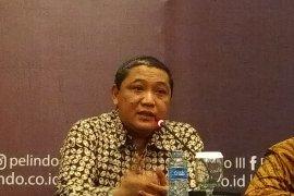 Arus petikemas di Tanjung Perak meningkat