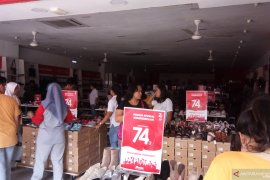 Kualitas udara Jakarta membaik Senin pagi setelah mati lampu