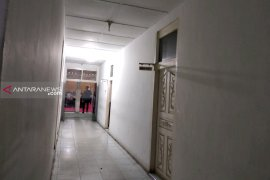 Rapat Banggar PAPBD Padangsidimpuan diskor