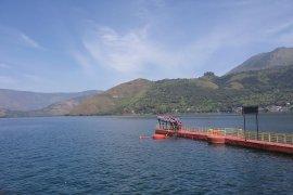 Pemerintah fokus paparkan Keindahan Danau Toba ke dunia