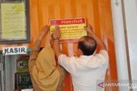 Ratusan wajib pajak Kota Malang minta keringanan