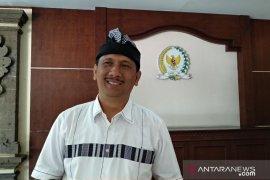 Pasek minta senator terpilih perjuangkan UU Provinsi Bali