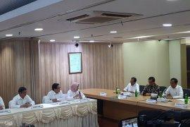 Presiden Jokowi tegaskan rencana cadangan energi listrik harus berjalan