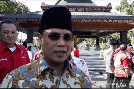 Kongres PDIP di Bali akan tetapkan Megawati ketua umum