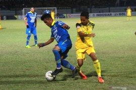 Persib kalahkan Borneo FC 1-0