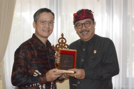 Wagub Bali dukung rencana kerja sama dengan Ho Chi Minh City