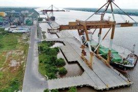 Pelindo III perpanjang Dermaga Bagendang Kalteng jadi 440 meter