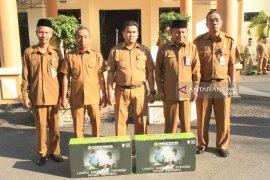 Kementerian ESDM bantu listrik tenaga surya bagi warga Meratus