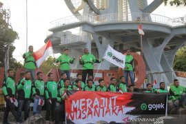Tak tertutup kemungkinan Go-Jek masuk ke daerah lain di Aceh