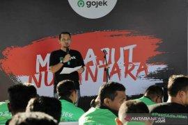 Selama 2018, pendapatan mitra Go-Jek beri kontribusi Rp44,2 triliun untuk perekonomian Indonesia