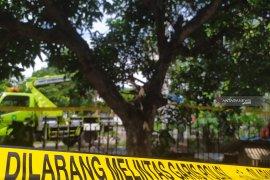 Wanita ditemukan tewas gantung diri di Kompleks Pemda