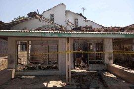 Tiga rumah di Indramayu alami kebakaran saat padam listrik