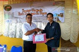 Mahasiswa KKN UBB gelar seminar Ekowisata