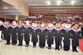 IPDN wisuda 980 Praja yang siap bertugas di wilayah Indonesia