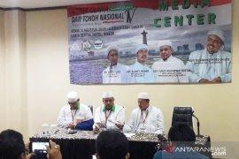 Ijtima Ulama IV bahas kepulangan Rizieq Shihab ke Indonesia