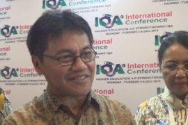Sekjen : Indonesia perlu rektor asing (video)
