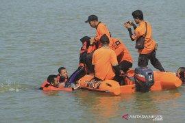 Pelatihan Penyelamatan Di Air