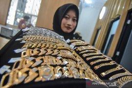 Permintaan Emas Indonesia